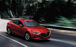 Mazda3: Solid Compact Car for Driving Enthusiasts